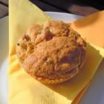 Gurke-Krabben Muffins