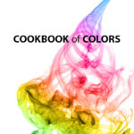 Das Cookbook of Colors ist fertig!