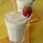 Mango-Buttermilch Shake