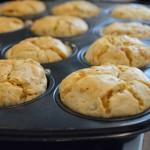 Chorizo Muffins