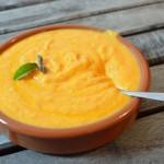 Tapas – Käse-Tomaten Paste