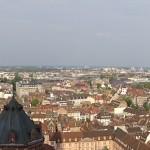 Kugelhopf in Straßburg