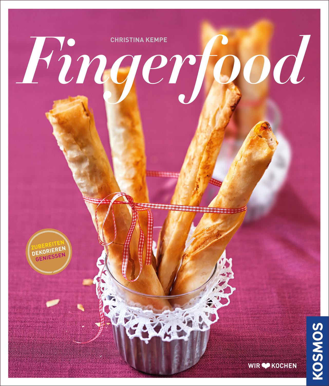 Fingerfood - Rezension - Gefüllte Weinblätter mit Lammhüftsteak