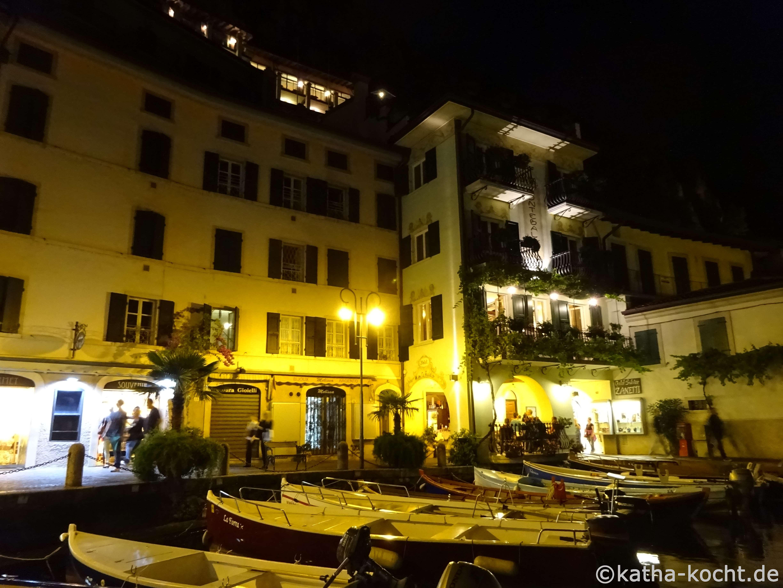 Limoncello am Gardasee