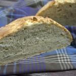 Kräuterbrot für den World Bread Day