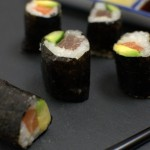 Mal wieder Sushi - Maki Sushi