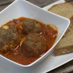 Toskana Mountain Meatballs