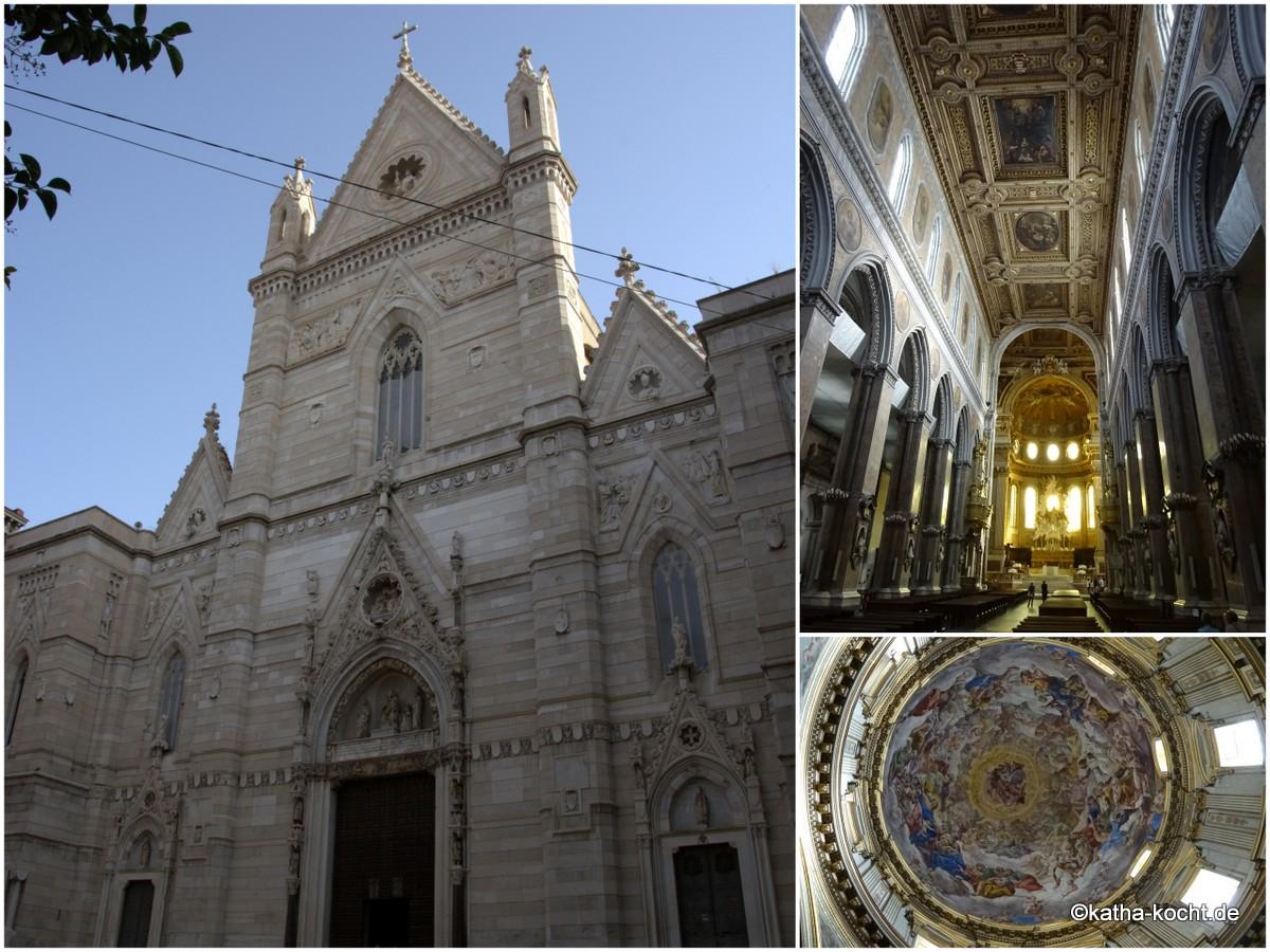 24 Stunden Neapel - was man unbedingt sehen muss