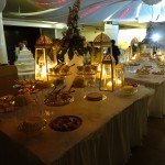 Impressionen einer italienischen Hochzeit
