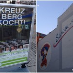 Kreuzberg kocht – im Schmelzwerk in den Sarotti-Höfen