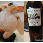 Restaurant Filetstück das Gourmetstück – das Gourmetstück Menü