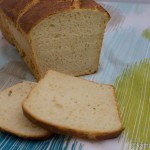 Buttermilch Toastbrot