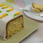 Eierlikör Kuchen zu Ostern
