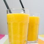 Mango-Banane Smoothie