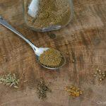 Brotgewürz - Rezept zum selber machen