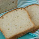 Klassisches Toastbrot – fluffig und lecker