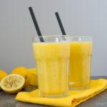Mango-Ananas Smoothie