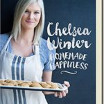Rezension – Homemade Happiness von Chelsea Winter
