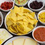Nacho Raclette – überbackene Tortilla Chips mal anders