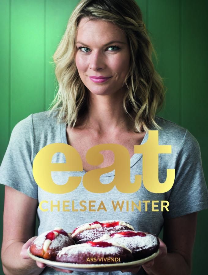 Chelsea Winter eat - Rezension