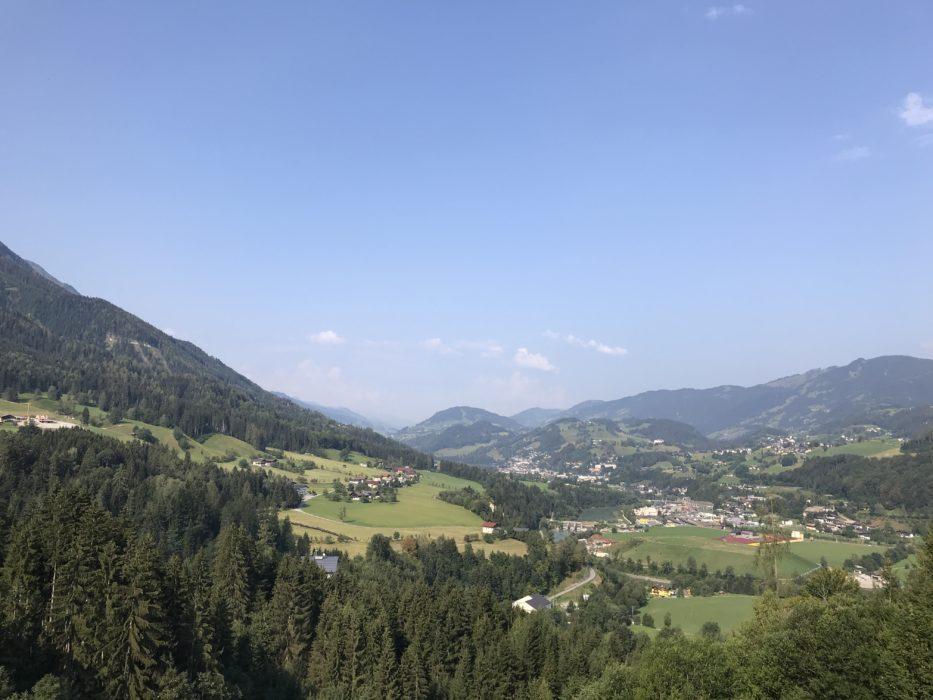 Österreich 08-2018