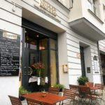 Sisaket – thailändisch essen in Berlin