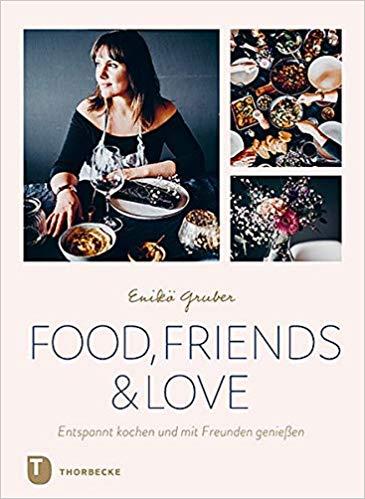 Rezension - Food, Friends and Love