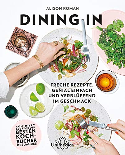 Rezension - dining in - alison roman