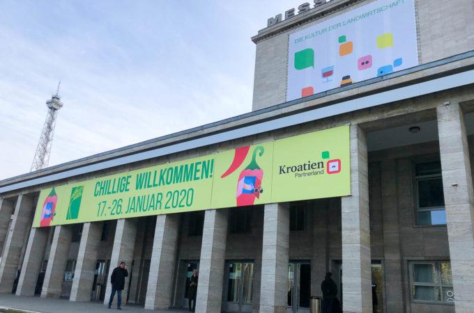 Internationale Grüne Woche 2020