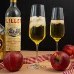 43er-Apfel-Spritz