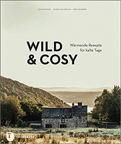 Rezension - Wild & Cosy